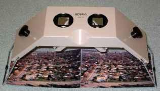 Photographic Storage - Aerial Photography - Tanguay Photo Mag