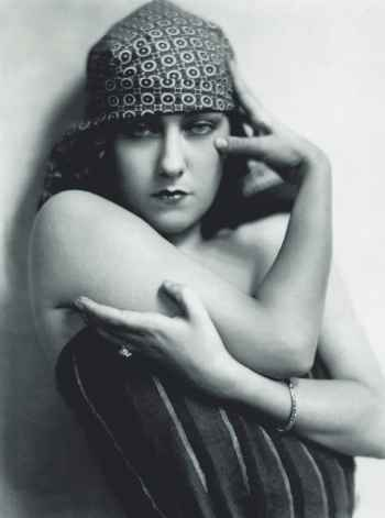 Gloria Swanson Nikolas Murray