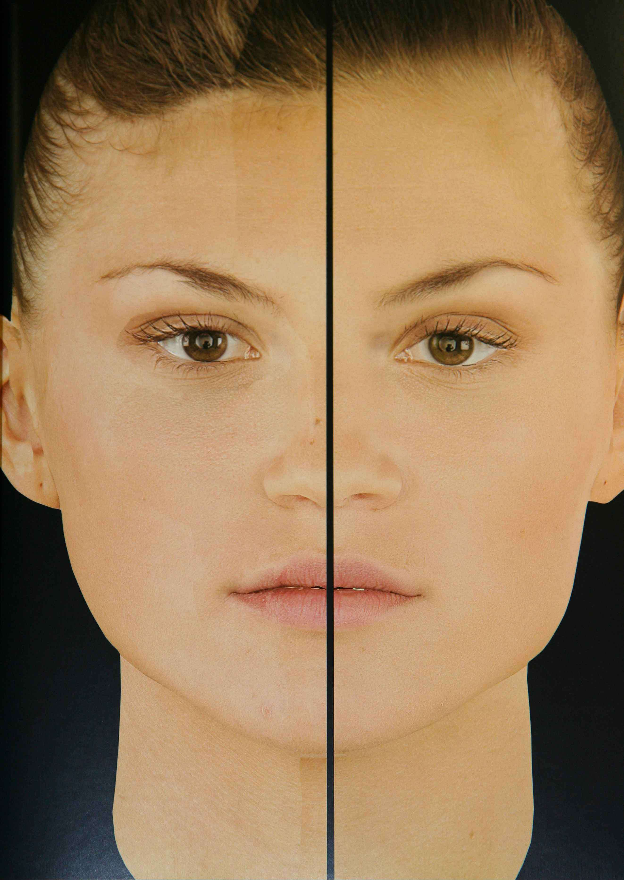 Facegen Customizer - Head Model - Tanguay Photo Mag