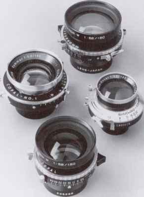 The normal lens - Image Circle - Tanguay Photo Mag