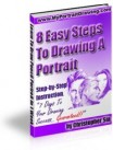 8 Easy Steps To Drawing A Portrait