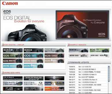 Download Eos Utility For Canon 550d
