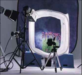 Studio Lastolite Backgrounds Film