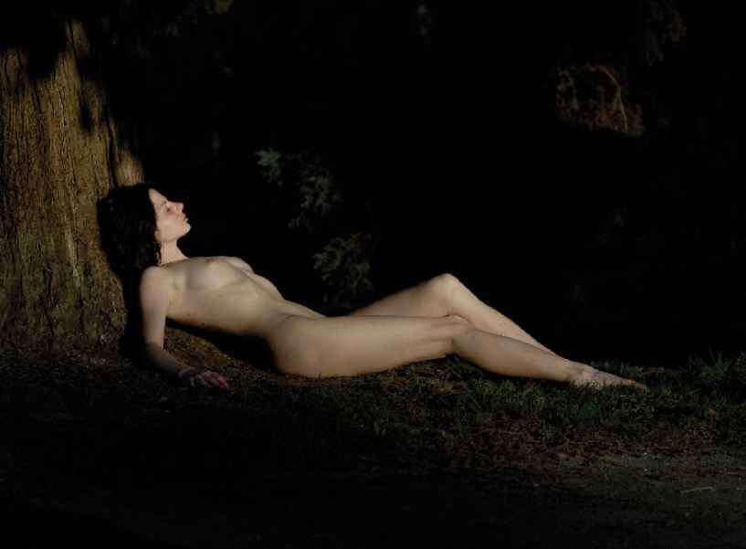 Nude Photography Sensual
